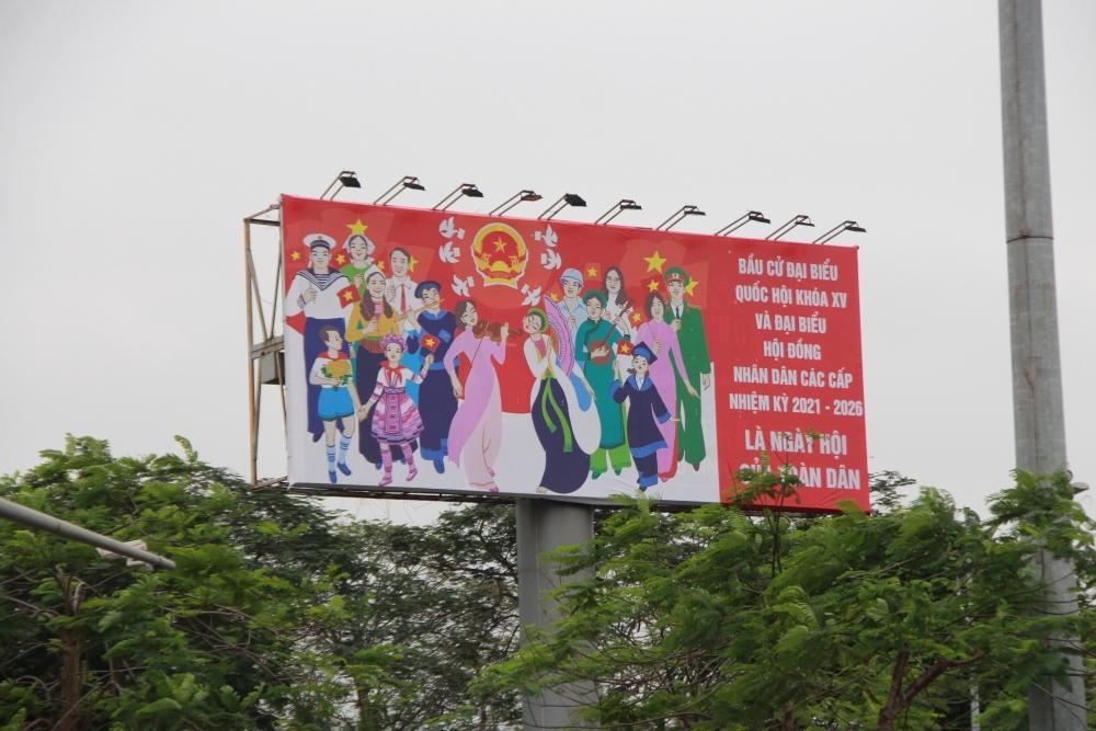 Liên đoàn Lao động huyện Mê Linh: Chú trọng tuyên truyền về bầu cử, đảm bảo phòng, chống dịch