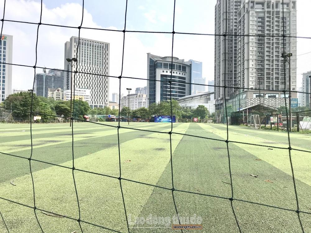 Hà Nội: Các hoạt động thể thao tập trung đông người dừng hoạt động theo đúng chỉ đạo