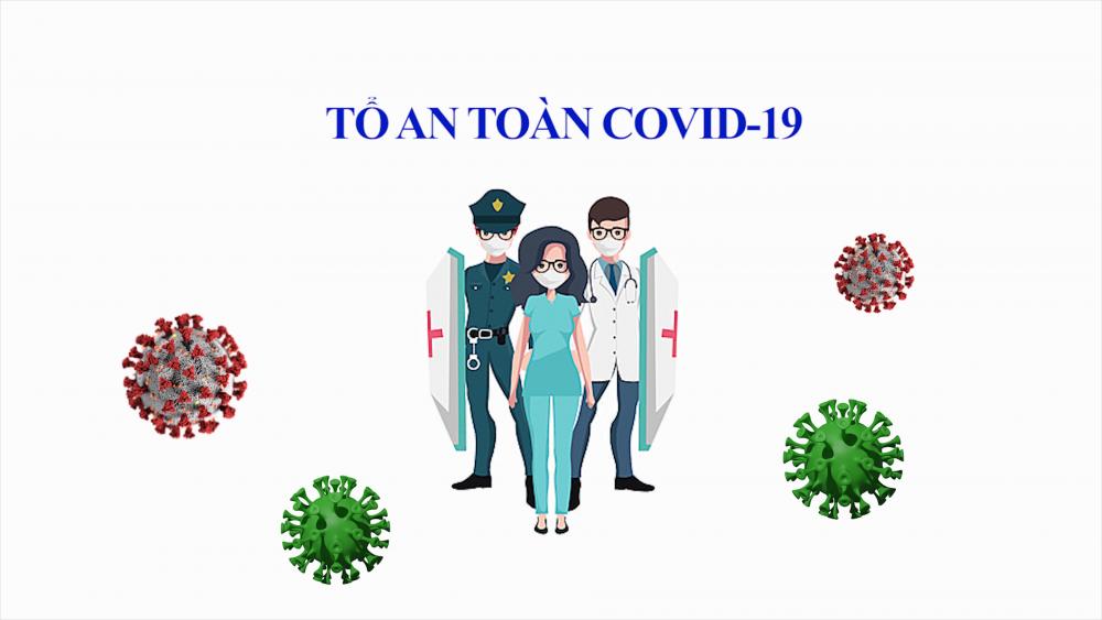 Hướng dẫn công nhân lao động phòng, chống dịch Covid-19 tại nơi làm việc