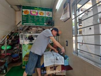 Nhiều dịch vụ hái ra tiền trong ngày nắng nóng