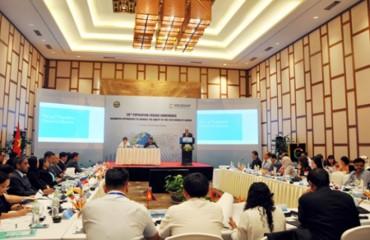 Khai mạc Hội nghị Tổng điều tra dân số thế giới lần thứ 29