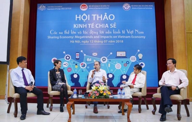 Các xu thế lớn và tác động tới nền kinh tế Việt Nam