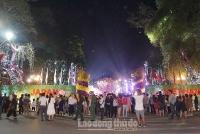 Hà Nội phát triển du lịch trở thành ngành kinh tế mũi nhọn