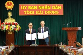 Khởi động dự án tư vấn cải tiến doanh nghiệp tại tỉnh Hải Dương