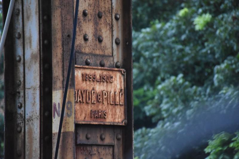 ve dep thang tram qua thoi gian