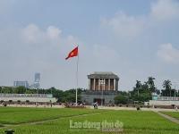 Hà Nội tổ chức kỷ niệm 50 năm thực hiện di chúc Chủ tịch Hồ Chí Minh