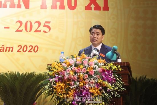 Tận dụng các nguồn lực đưa Mê Linh thành đô thị dịch vụ phía Tây Bắc Thủ đô