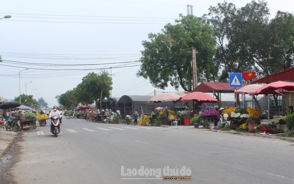 Huyện Mê Linh triển khai nhiều nhiệm vụ trọng tâm giai đoạn 2020-2025