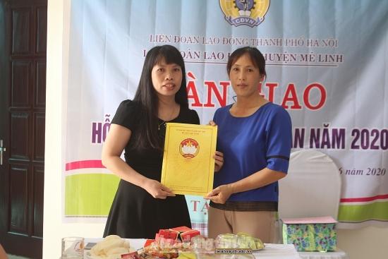Huyện Mê Linh: Phát huy vai trò của Mặt trận và các đoàn thể chính trị - xã hội