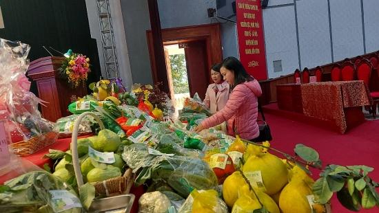 Sẽ tổ chức diễn đàn kết nối cung cầu sản phẩm OCOP và nông sản, thực phẩm an toàn
