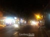 Cần thay đổi thói quen sử dụng đèn chiếu xa trong các khu vực đông dân cư