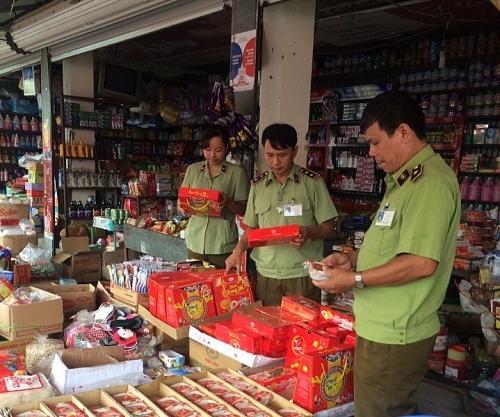 Hà Nội tích cực thí điểm thanh tra chuyên ngành an toàn thực phẩm