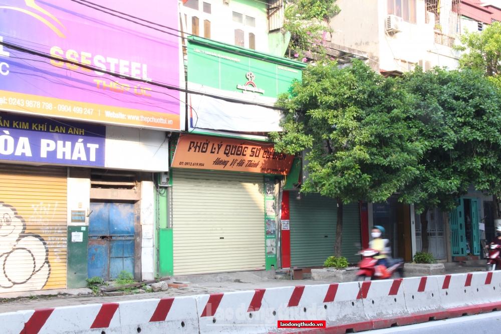 Sáng 21/9: Các hộ kinh doanh ăn uống phấn khởi khi được bán hàng mang về