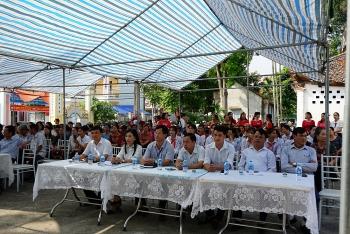 Huyện Phúc Thọ tổ chức điểm truyền thông hưởng ứng Ngày Quốc tế trẻ em gái