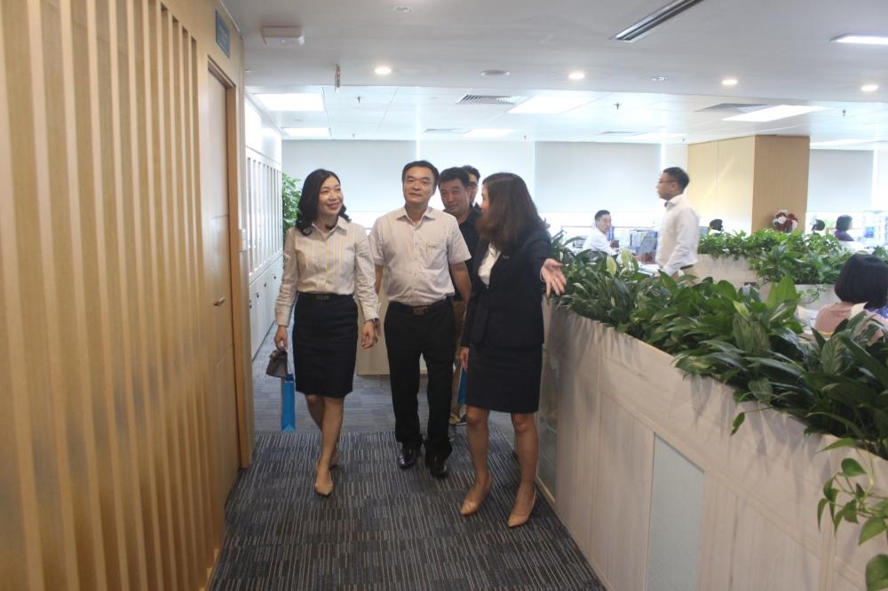 Liên đoàn Lao động quận Hoàn Kiếm tri ân các doanh nghiệp nhân ngày Doanh nhân