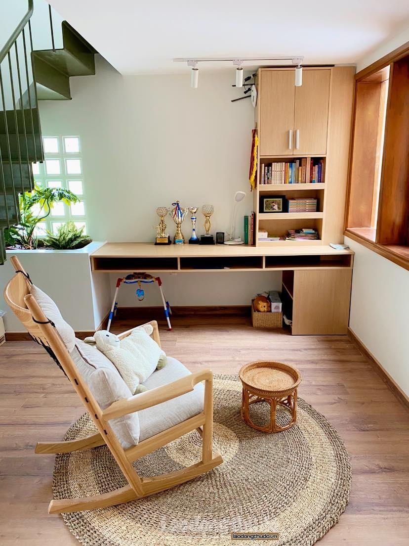 Mơ ước ngôi nhà bình yên, vợ chồng trẻ lên ý tưởng thiết kế xây dựng tổ ấm cho riêng mình