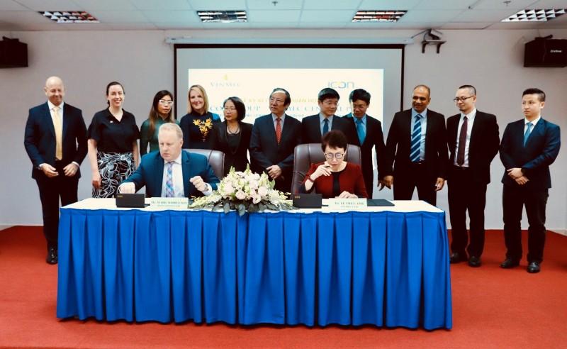 Hợp tác chiến lược điều trị ung thư theo tiêu chuẩn quốc tế