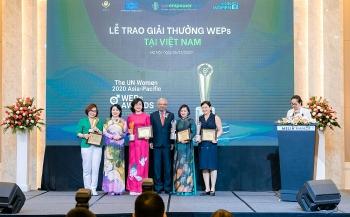 9 doanh nghiệp Việt Nam đạt Giải thưởng