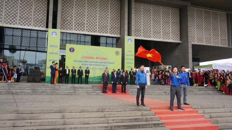 Hà Nội tổ chức nhiều hoạt động truyền thông