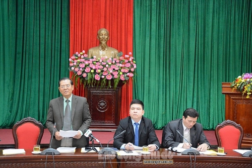 Hà Nội công bố trao 2 giải thưởng báo chí quan trọng