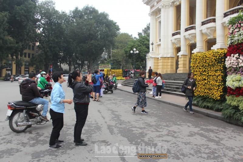 Hà Nội: Nhiều thành tựu trong phát triển kinh tế