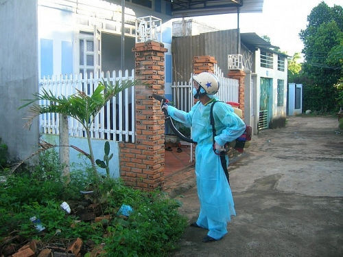Chủ động phòng, chống bệnh dịch lây từ động, thực vật sang người
