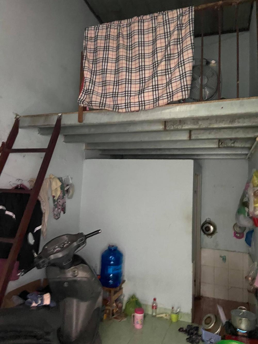 Chàng trai trẻ biến phòng trọ 9m2 chật hẹp thành không gian sống mơ ước
