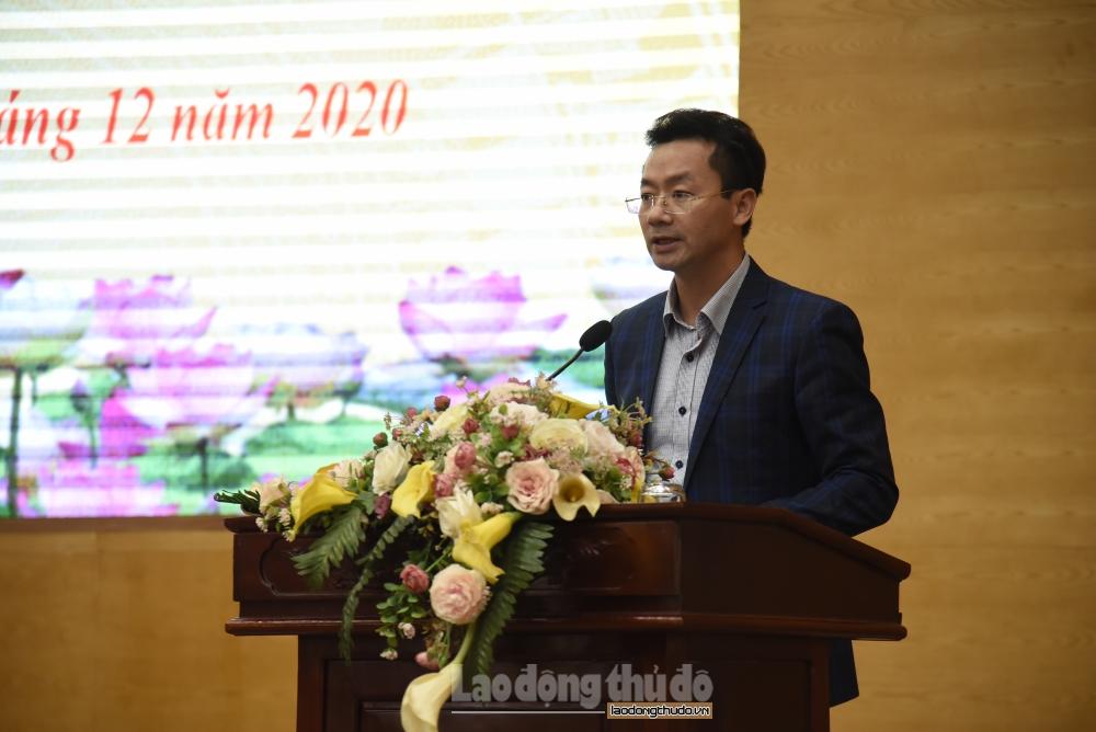 Thành phố Hà Nội đánh giá, phân hạng sản phẩm OCOP của 4 quận, huyện