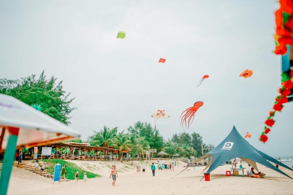 Tận hưởng kỳ nghỉ đông theo phong cách Á Đông tại Việt Nam