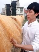 Chàng trai trẻ góp phần làm hưng thịnh làng nghề truyền thống