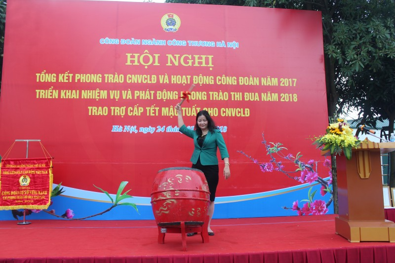 tong ket cong tac 2017 phat dong phong trao thi dua 2018