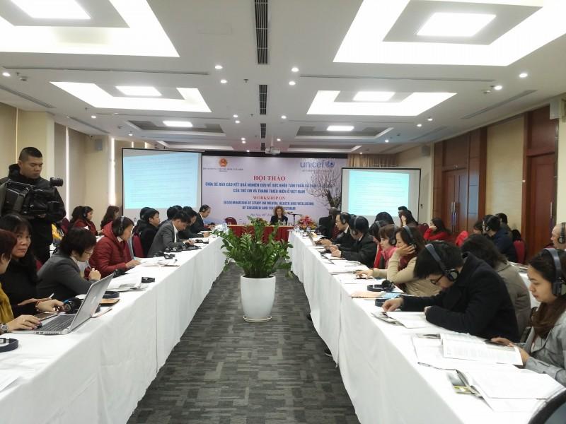 Người bị trầm cảm, tự kỷ và lo âu ở Việt Nam tăng nhanh