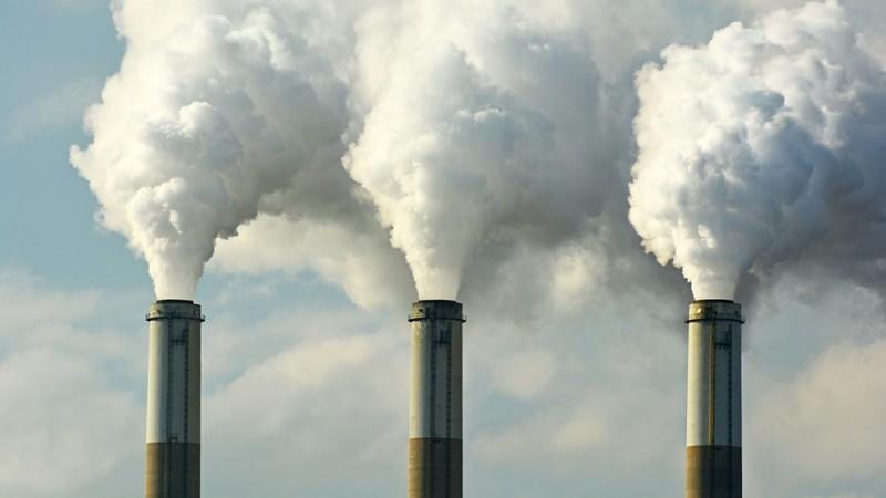 Nguyên nhân hàng đầu gây ô nhiễm không khí