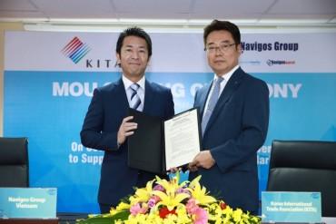 Cơ hội việc làm tại Việt Nam cho người nói tiếng Hàn Quốc