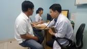 Mô hình tình dục KiTOMI an toàn cho người bị bệnh tim