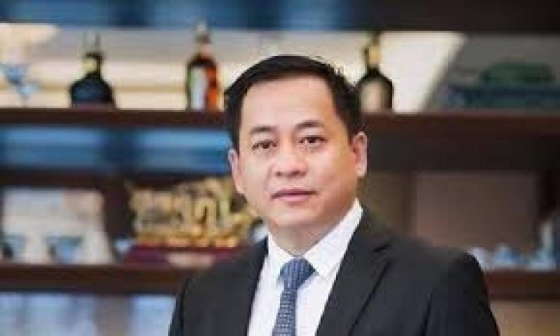 Bộ Công an đã tiếp nhận bắt bị can Phan Văn Anh Vũ