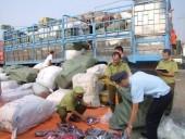 Triển khai hiệu quả công tác chống buôn lậu, gian lận thương mại