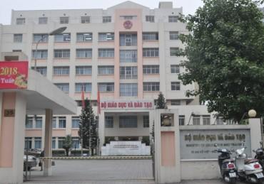 Thanh tra Chính phủ chỉ ra những khuyết điểm của Bộ GD&ĐT trong quản lý nhà nước
