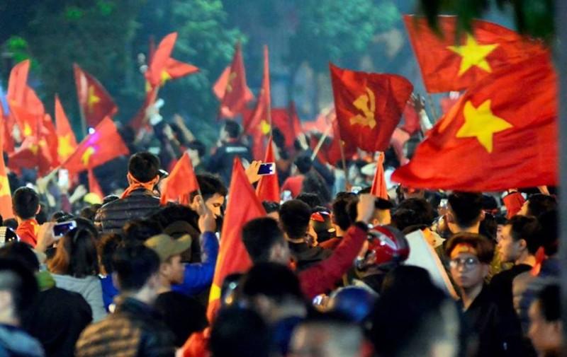 U23 Việt Nam thắng U23 Qatar: Hà Nội hứa hẹn một đêm không ngủ