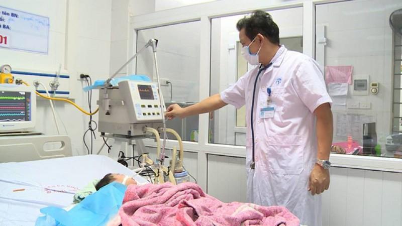 Điều tra, làm rõ việc tiêm nhầm thuốc cho bệnh nhân tại Bệnh viện đa khoa Đông Anh