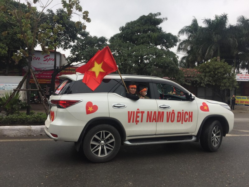doc dao tinh than co vu doi tuyen u23 viet nam