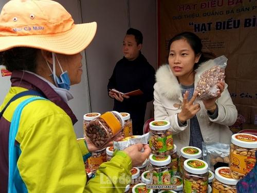 Hà Nội: Tăng cường công tác quản lý an toàn thực phẩm nông, lâm, thủy sản