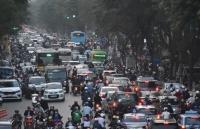 Tình trạng ô nhiễm không khí có nguy cơ gia tăng