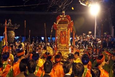 Nét đẹp văn hóa trong các lễ hội đầu năm tại Nam Định