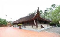 Đình Tường Phiêu – nơi lưu giữ những giá trị văn hóa xứ Đoài