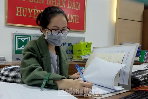 Người lao động tự bảo vệ mình trước dịch virus Corona