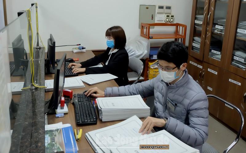 Chủ động phòng chống dịch virus Corona ở khu vực cửa ngõ Thủ đô