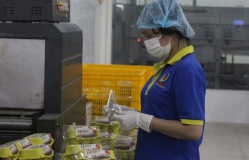 Ngành Nông nghiệp Hà Nội: Công đoàn chung tay phòng, chống dịch virus Corona