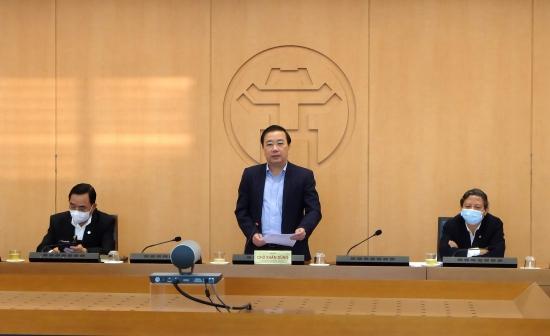 Hà Nội: Học sinh có thể không đồng loạt quay trở lại trường học