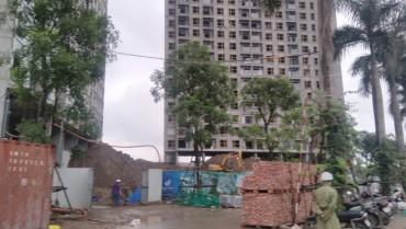 Quy định về bảo vệ môi trường trong thi công xây dựng công trình